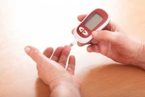 טיפול טבעי בסכרת